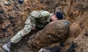 Image result for 1000 pound bomb ww2 found in england